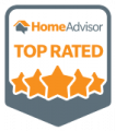HomeAdvisor Top-Rated Pro