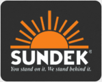 SUNDEK Authorized Dealer