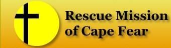 Rescue Mission of Cape Fear