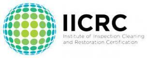 IICRC™ Certified