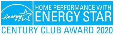 2020 Century Club Award