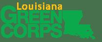Louisiana Green Corps.