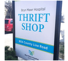 Bryn Mawr Hospital Thrift