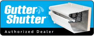 Gutter Shutter Authorized Dealer