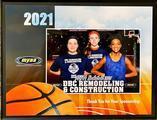 Sponsor of the 2021 MYAA Atlanta Dream Girls Basketball Team