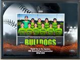 Sponsor of the 2020 MYAA DBC Bulldogs Baseball Team