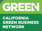 California Certified Green Business