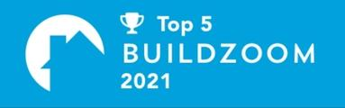 BuildZoom top 5 roofer in Wyoming