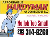 Affordable Handyman of Connecticut, LLC