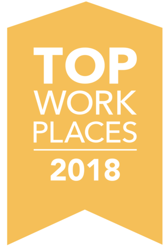 Hearst Media Top Places to Work
