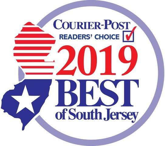We are Courier Post's Best