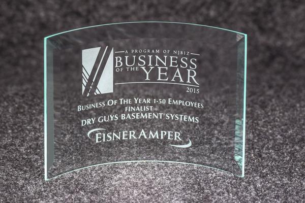 Business of the Year Finalist 2015