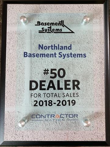 #50 Dealer for Total Sales