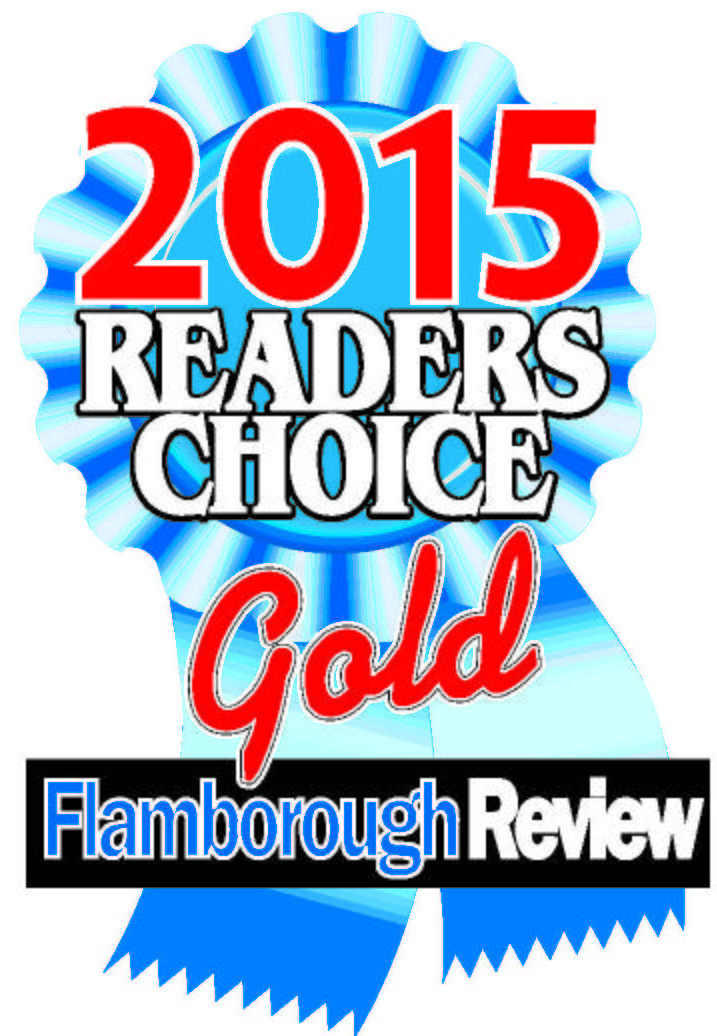 Omni Wins 2015 Gold Reader's Choice Winner