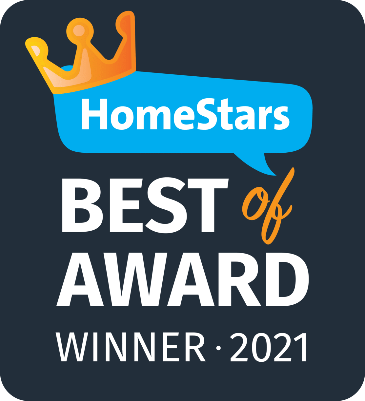 Homestars Best of 2021