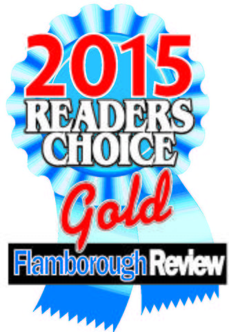 Omni Wins 2015 Gold Reader's Choice Winner