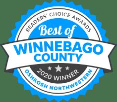 Best of Winnebago County 2020: Voted Best Basement Waterproofing & Foundation Repair Company