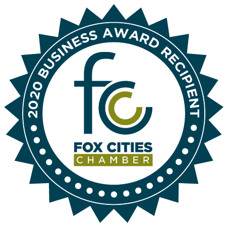 2020 Innovation Award - Fox Cities Chamber of Commerce