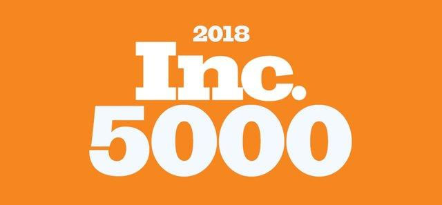 Inc. Fastest-Growing Private Companies in America