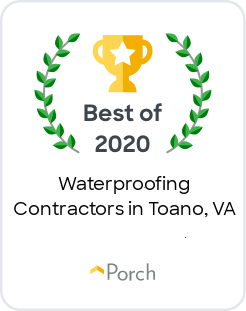 2020 Best of Porch Award