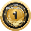 Woods Basement Systems Receives #1 in the Basements Category for the 2020 People's Choice Awards