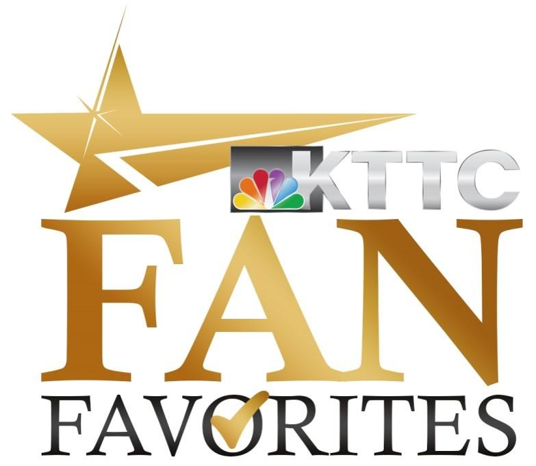 KTTC Fan Favorites - #1 for Basement Services