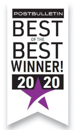 Best Basement Services- Post Bulletin's 2020 Best of the Best