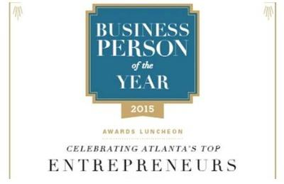 Tom Digregorio - 2015 Business Person of the Year