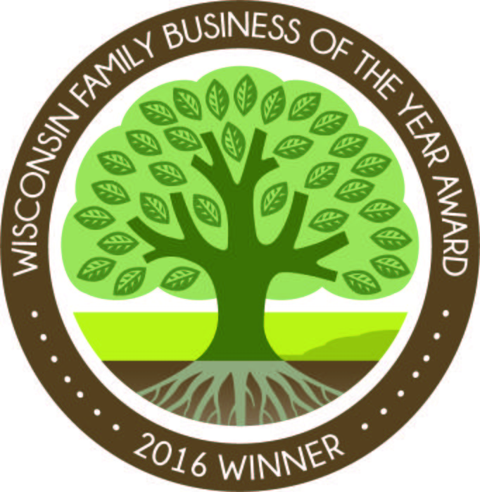 Wisconsin Family Business of the Year Award