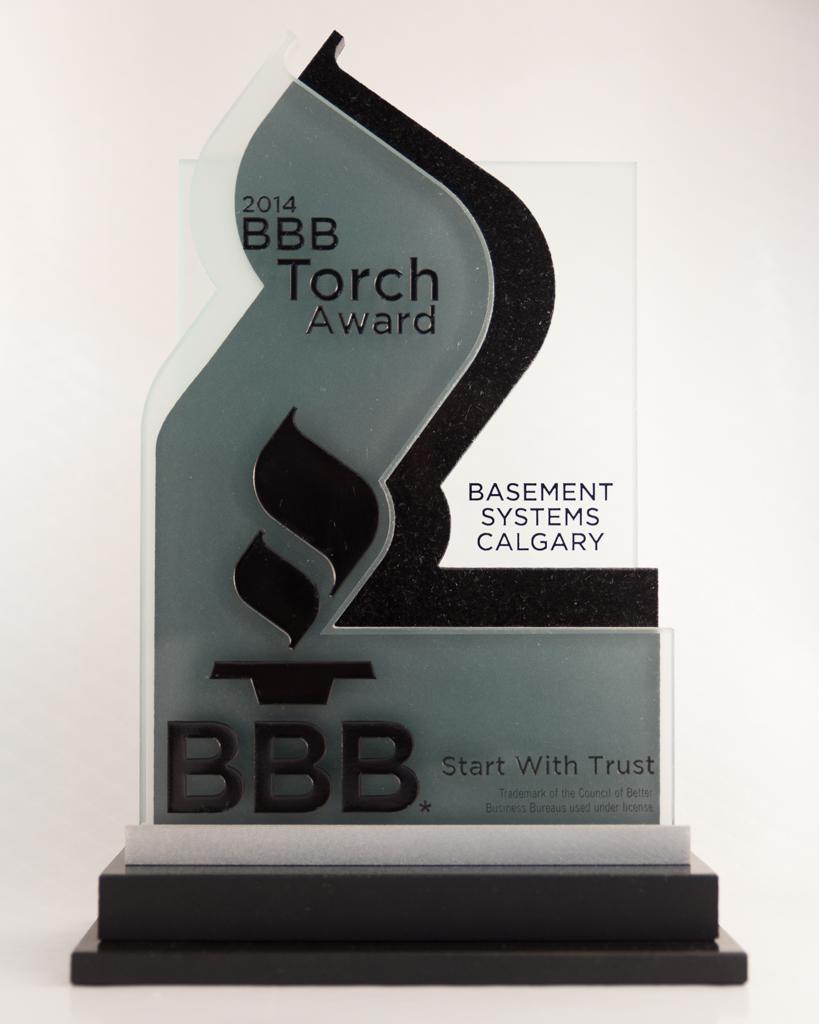 BBB Torch Award (2014)
