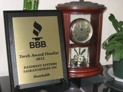 2012 Finalist Recognizing Marketplace Ethics and Business Integrity