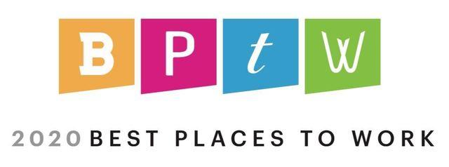 PBJ Best Places To Work 2020