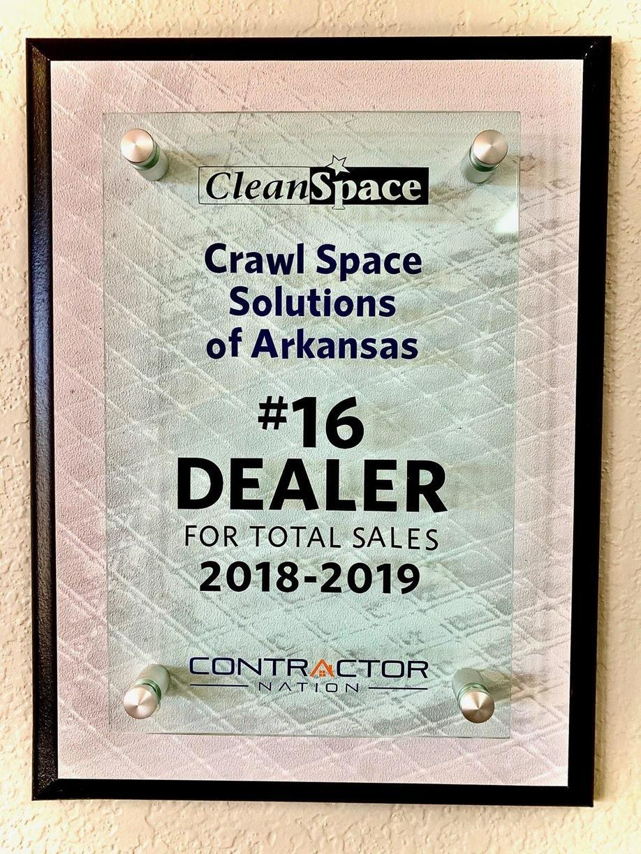 2018-2019 CLEANSPACE