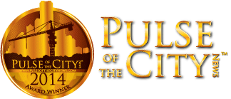 2014 Pulse of the City News Award of Excellence for Customer Satisfaction
