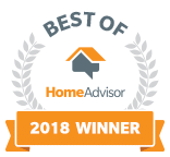 Best of Home Advisor 2018