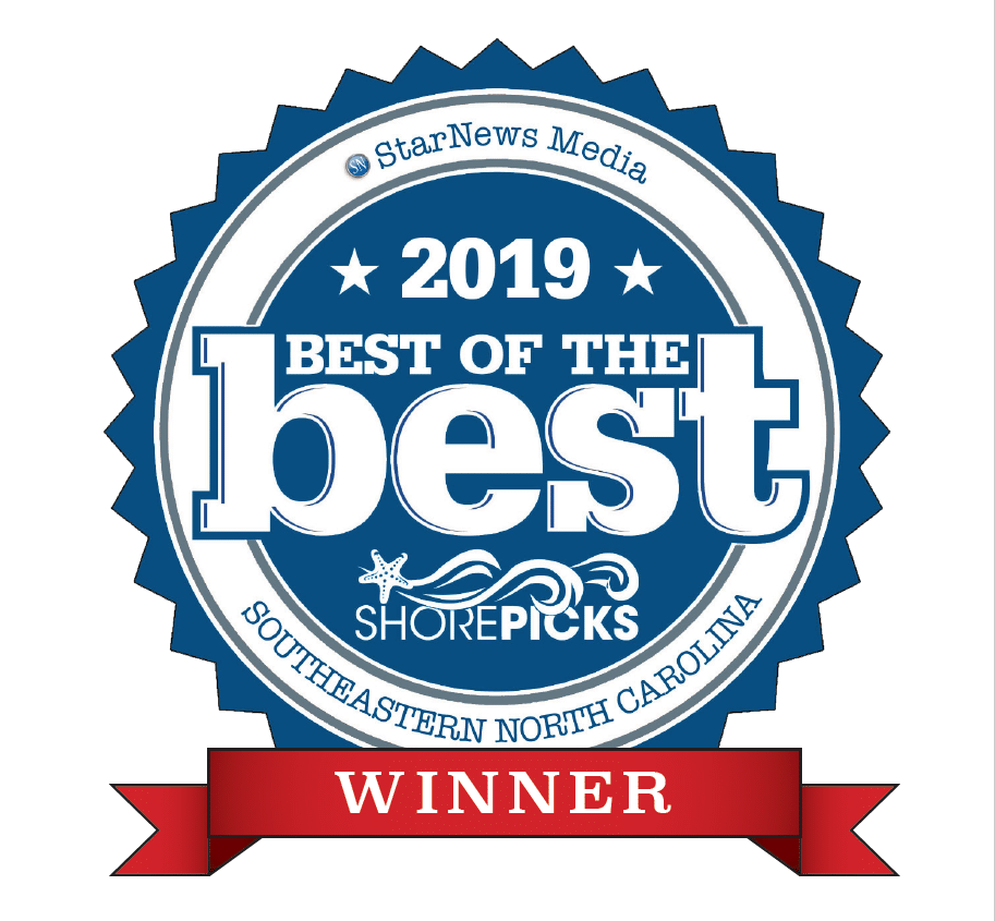 Southeast Foundation & Crawl Space Repair Named Best of the Best in Coastal North Carolina by Star News Shore Picks