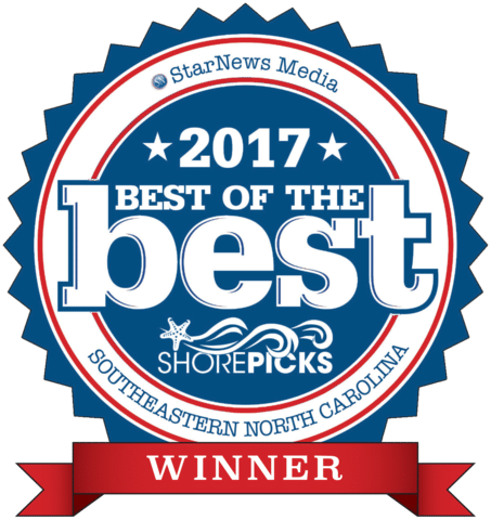 Voted Best of the Best in Home Improvement Repair in Wilmington, NC