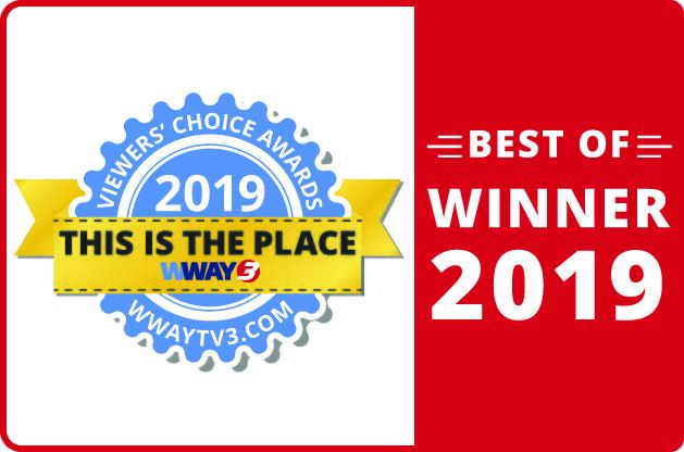 Southeast Foundation & Crawl Space Repair Named Viewers' Choice by WWAY in Wilmington, NC