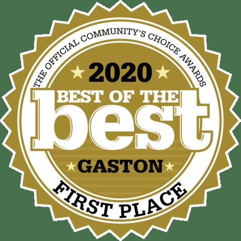 Best of Gaston 2020