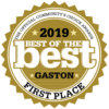 Best of Gaston 2019