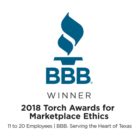 2018 Torch Awards for Marketplace Ethics
