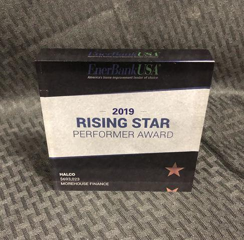 Rising Star Performer