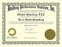 BPI Accredited in Good Standing 2015