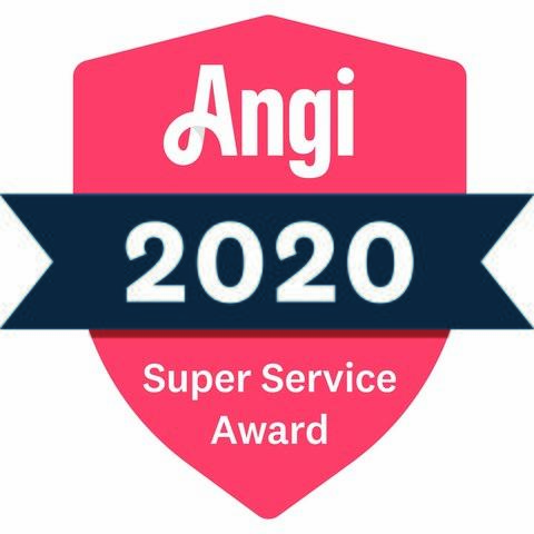 Angi's Super Service Award 2020