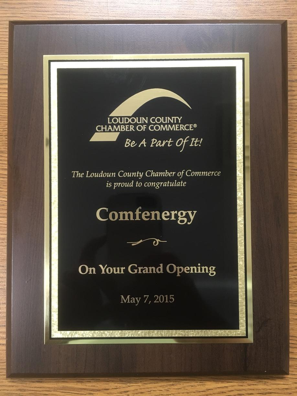 Comfenergy Grand Opening