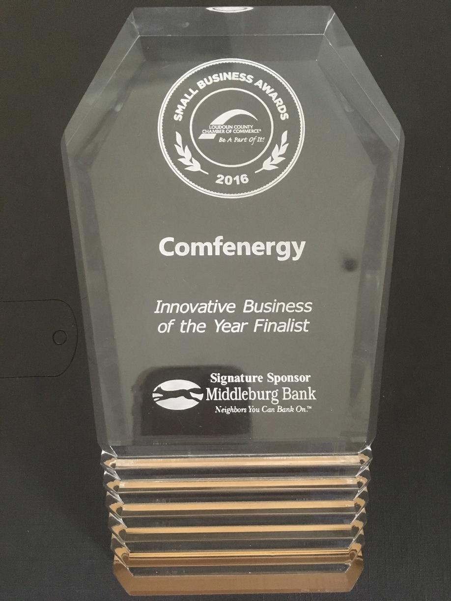 Innovative Business of the Year-2016