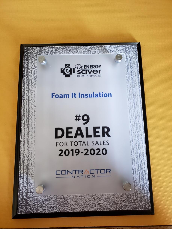 Total Sales Top 10 Dealer