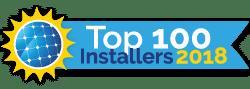 Top 100 Residential Solar Installer