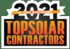 Top Solar Contractors 2021