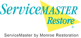 Sister Store ServiceMaster by Monroe Restoration Wins Award